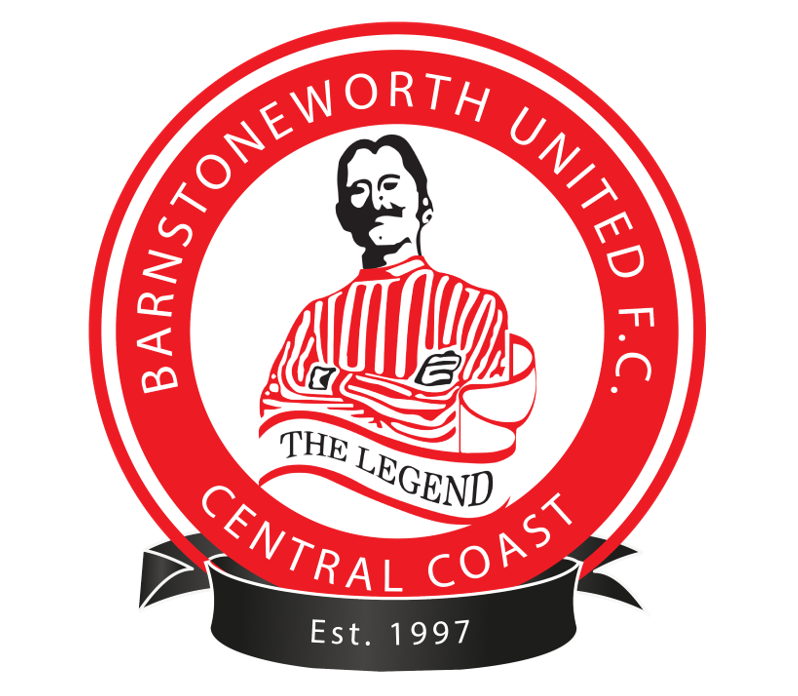 Barnstoneworth United